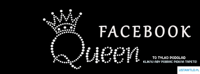 cover Facebook Queen