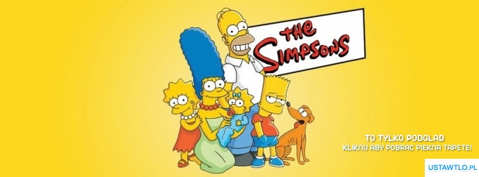 cover Simpsons