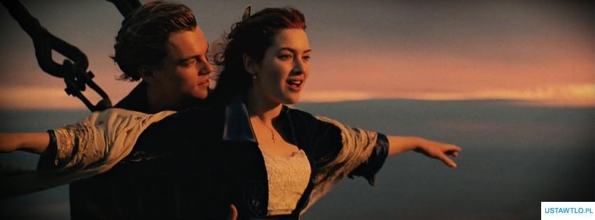 tło Titanic na facebooka oś czasu